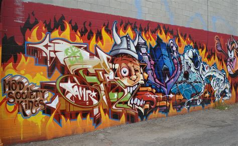 original graffiti artists file revok msk awr seventhletter va losangeles graffiti