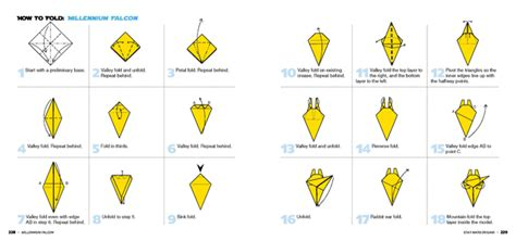 Wars Origami Chris Pdf - wars origami step by step book with 36 paper folding