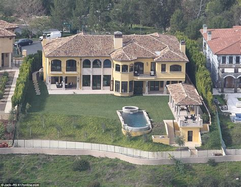 kayne home and kanye west s renovations at mansion