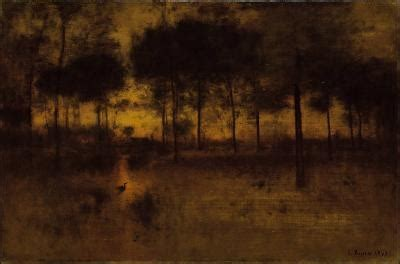 17 best images about tonalism on pinterest | herons, posts