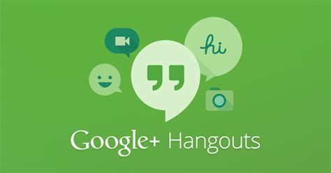 hangouts apk hangouts replaces talk for android tablets review system requirements features apk