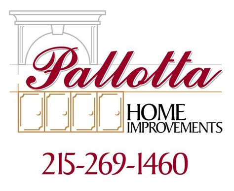 pallotta home improvements home improvement professionals