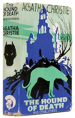 9780007354658 the hound of death abebooks christie agatha 0007354657 the hound of death and other stories by christie agatha london odhams press limited 1933