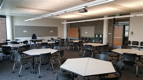 Uw Bothell Technology Mba by Active Learning Classrooms At Uwb The Office Of Digital