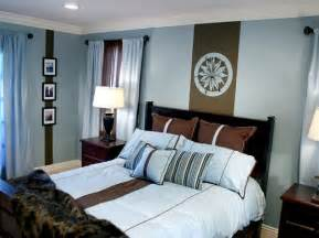 Blue Bedroom Color Schemes Blue And Brown Bedroom Ideas Collection Home Interiors