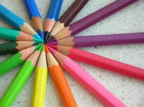 coloring with colored pencils file colored pencils chevre jpg