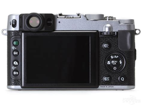 Kamera Fujifilm Finepix X20 图 富士x20图片 fujifilm finepix x20 图片 标准外观图 第4页 太平洋产品报价