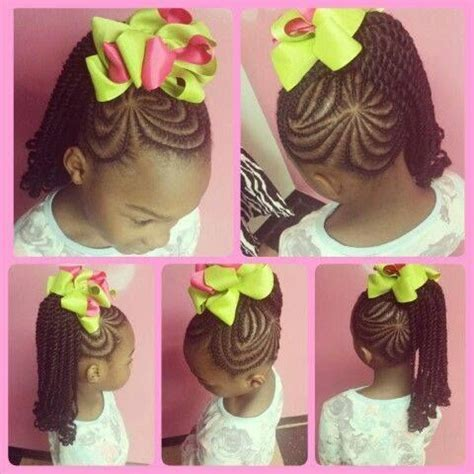 little girl braid hairstyles with weave | immodell.net