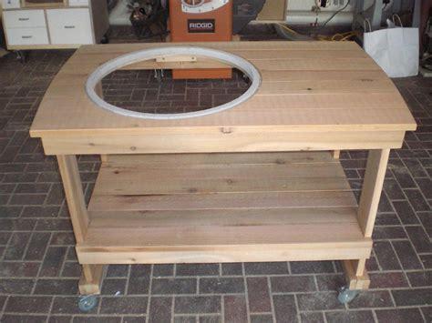 weber kettle side table weber bbq side table pit design ideas