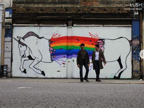 street art london 9188369005 la street art di londra mappata da google londra da vivere il pi 249 grande portale degli