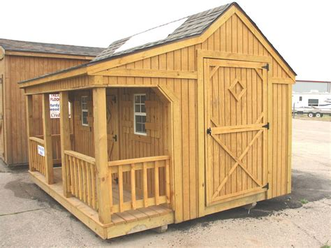 small storage shed building small wood buildings