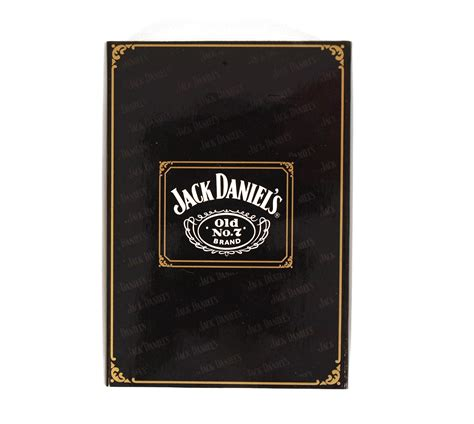 Playing Card Gift Sets - jack daniels playing cards gift set pink cat shop
