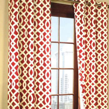 red trellis curtains 4 indoor winterization tips for your home curtain bath