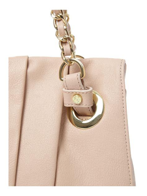 Bgen5428 Eleanor Leather Bag Biba Eleanor Leather Chain Handle Bag In Lyst