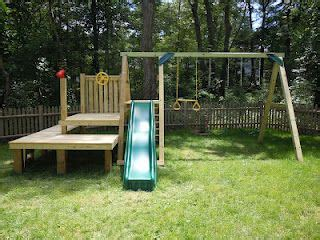 swing set ideas build your own swing set new home pinterest swing