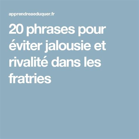 jalousie phrase les 25 meilleures id 233 es de la cat 233 gorie citation jalousie