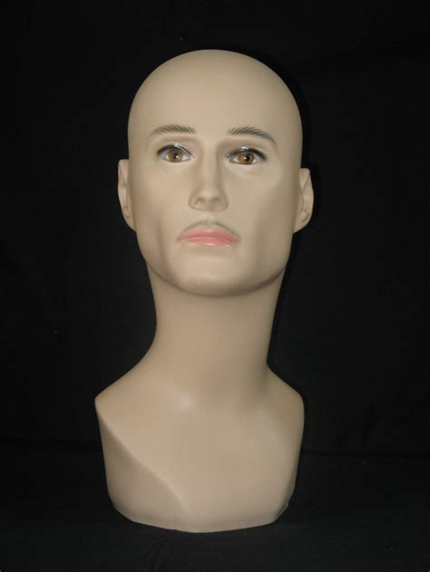 realistic mannequin heads free shipping mannequin manequin dummy realistic plastic