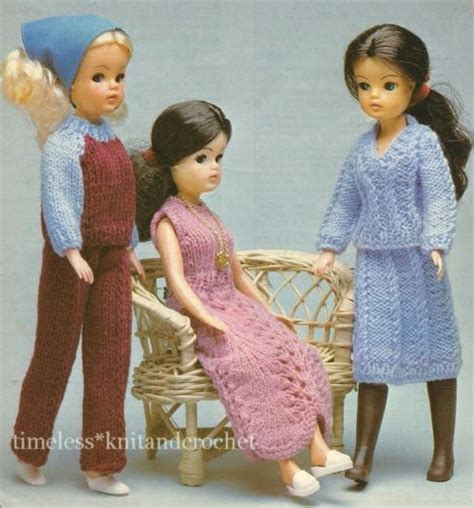 free sindy doll knitting patterns the world s catalog of ideas
