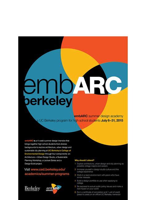 environmental design program uc berkeley summer programs ison design ison design