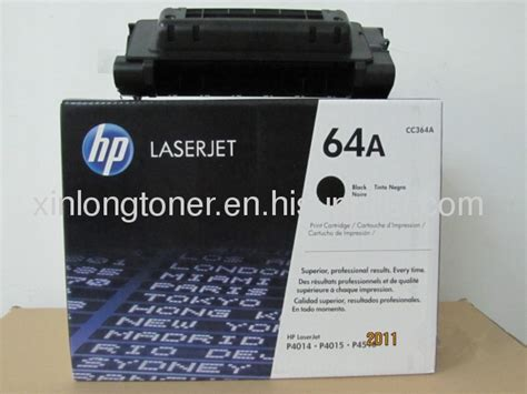 Opc Cc364a hp cb530a 31a 32a 33a 64a color original toner cartridge from china manufacturer hongkong