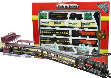 fenfa electric train set  wagons toys train sets