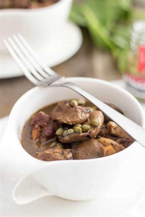 crockpot oyster stew crockpot oyster stew