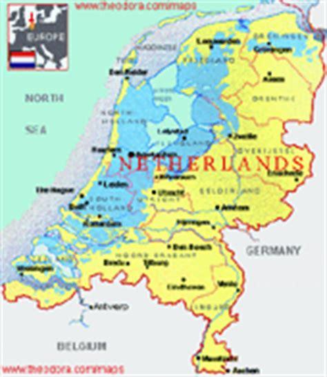 netherlands geological map netherlands 2017 cia world factbook