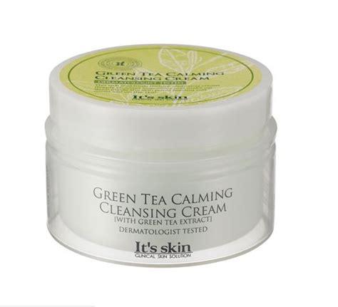Detox Tea Dropshipper by It S Skin Green Tea Calming Cleansing Seoul Next