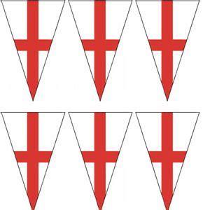 printable england flag bunting 25 best la coupe du monde de foot images on pinterest