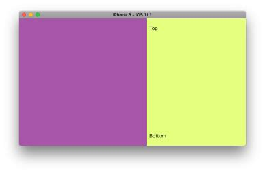 xcode layout error xcode uistackview hiding views and unsatisfiable layout