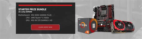 Ryzen 5 Giveaway - ryzen 5 gaming