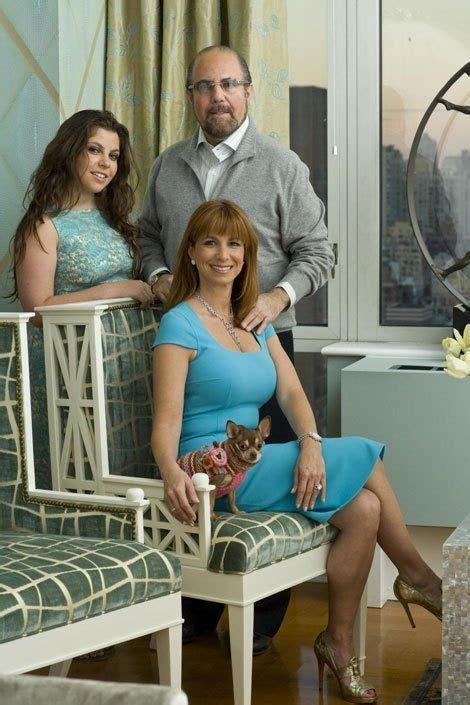 sketch real housewives jill zarins apartment details