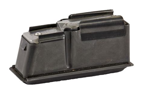 Magazine Cal 5 5 magazine 222 223 cal 5 rounds gun parts corp