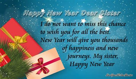 happy new year wish you all the best merry christmas