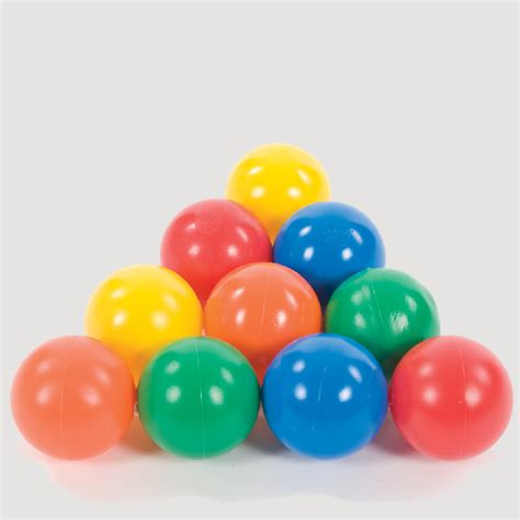 Balls Of by Pack Of Balls For Use With Sensory Runs From Smirthwaite