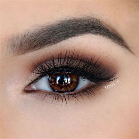 Smokey Gorgeous Skin Get The Glamourous Tools Of The Trade At Mac Fashiontribes by 25 Best Ideas About Brown On Brown