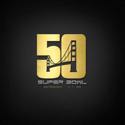 supercar logos designer creates concept logos for upcoming super bowls
