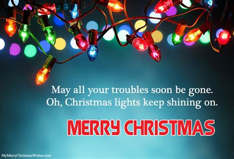 merry christmas lights quotes and sayings for brighten the