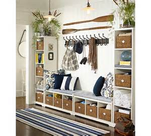 Entryway Runner Welcome Your Guests With An Impeccably Organized Entryway