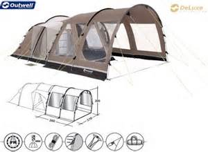 Outwell Nevada M Awning Awning Outwell Nevada M Front Awning
