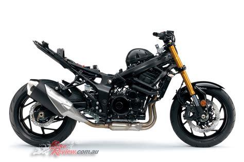 Suzuki A Suzuki Unveils All New Gsx S750 Bike Review