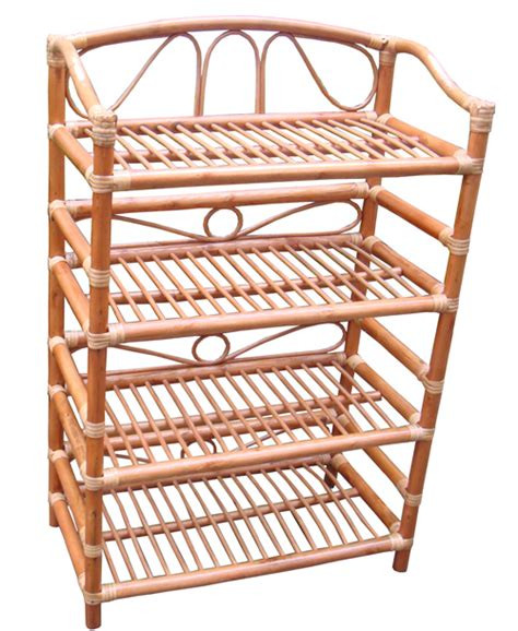 wicker shoe storage rattan pastoral shoe storage rack multi plant