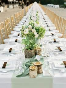 Wedding Reception Table Settings Antiqueaholics Beautiful Table Setting