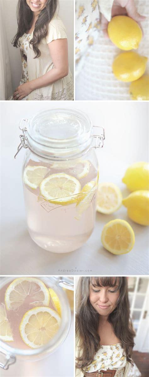 Jillian Detox Drink Recipe by Jillian Lemonade Weight Loss Detox Drink Recipe