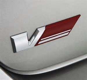 Cadillac V Emblem Car Word Designs Cadillac V Emblem