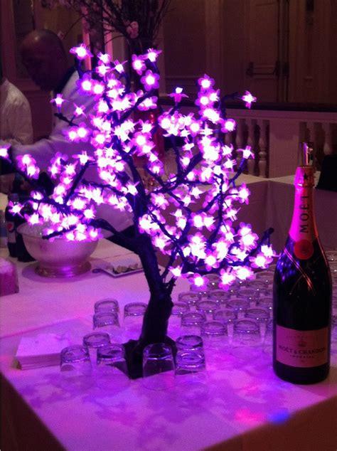 non led tree lights in led light up pink cherry blossom trees make lovely