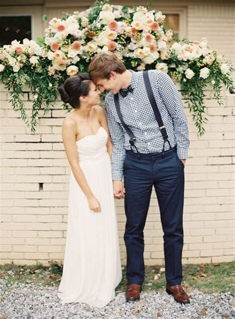 backyard wedding groom attire 10 summer groom attire ideas for a summer wedding mywedding