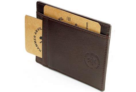 best wallets 17 best minimalist wallets for fancy
