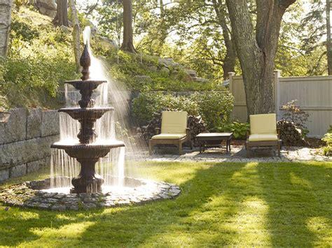 water fountain for bedroom garden water fountains landscape mediterranean with garden landscape modern tuscan