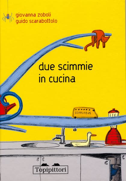 cucinare sci apedario sci come scimmie due in cucina